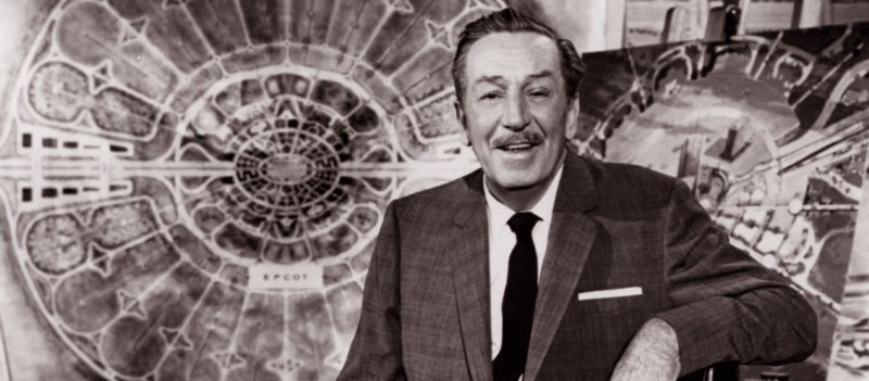 Disney as a Service: Why Disney is Closer than Ever to Walt's 60 Year Old Vision